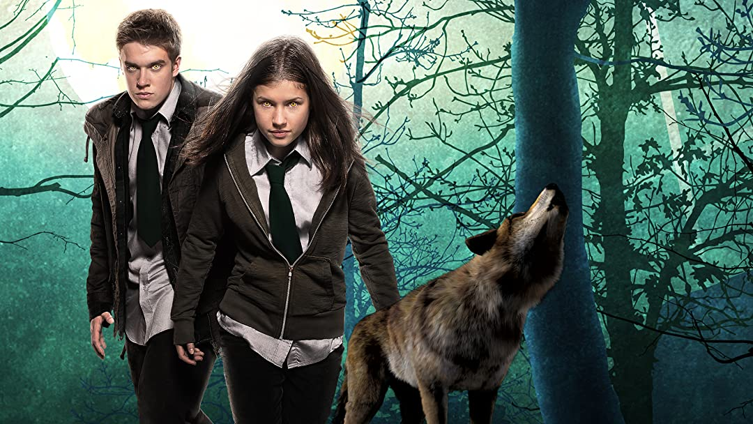 Wolfblood on Amazon Prime Video UK