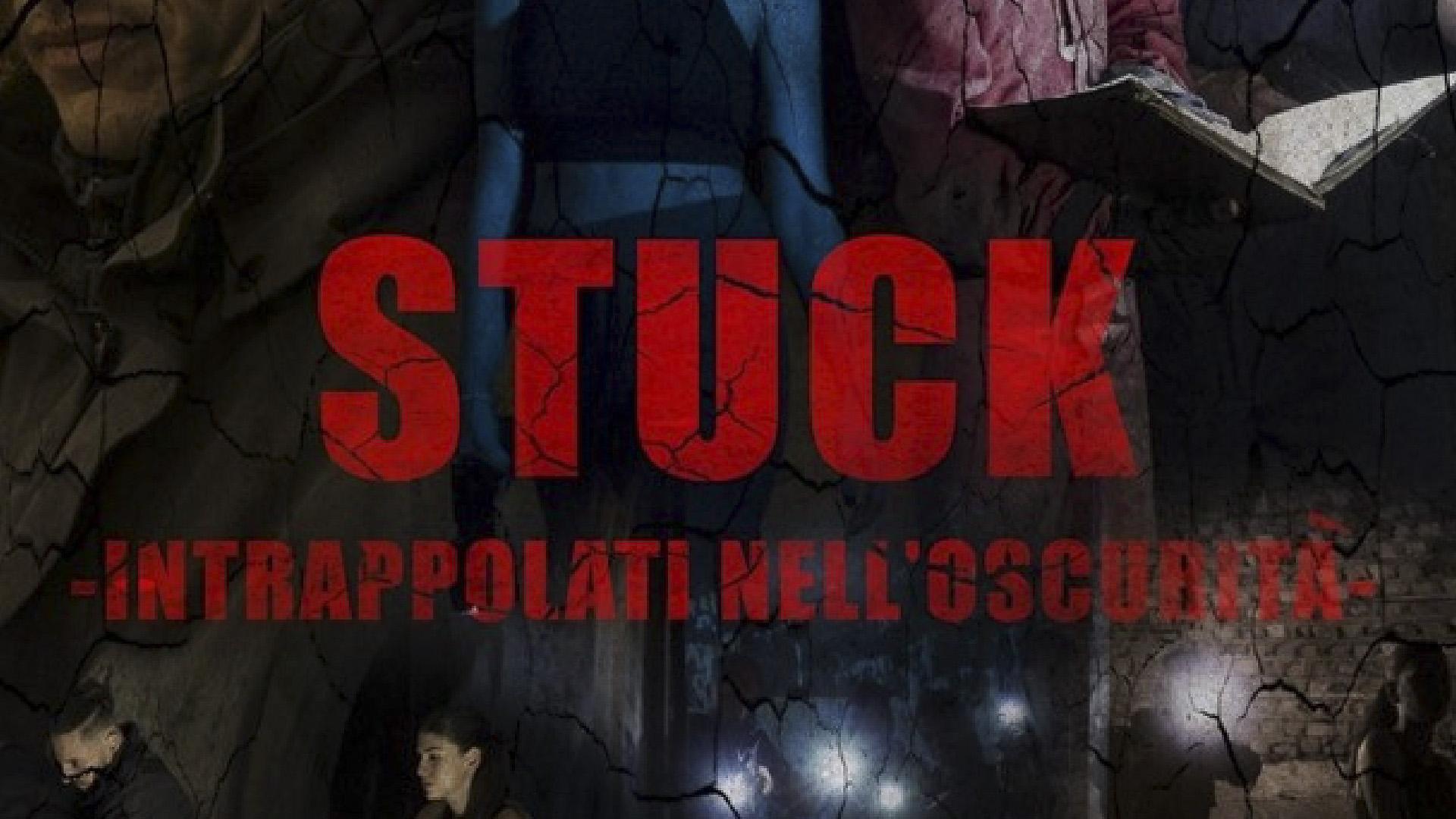 Stuck Intrappolati nell'oscurità