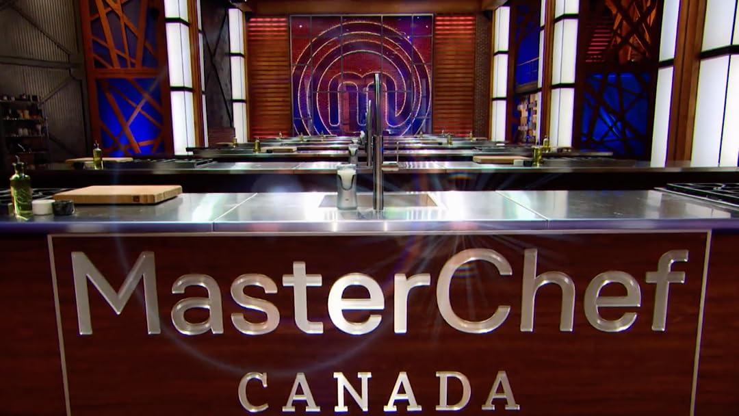 Masterchef Canada - Season 4