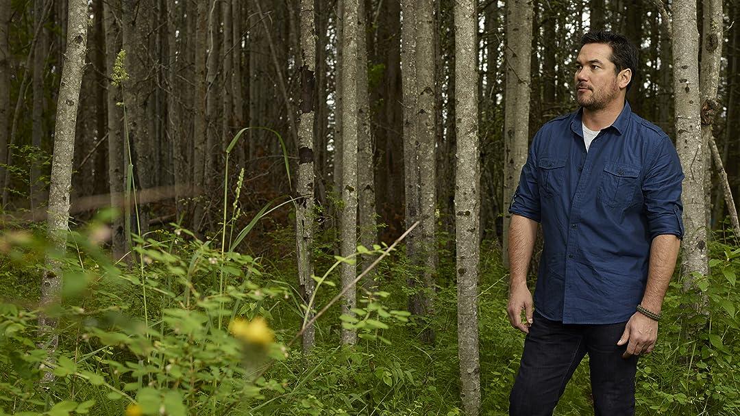 Ten Million Dollar Bigfoot Bounty - Season 1