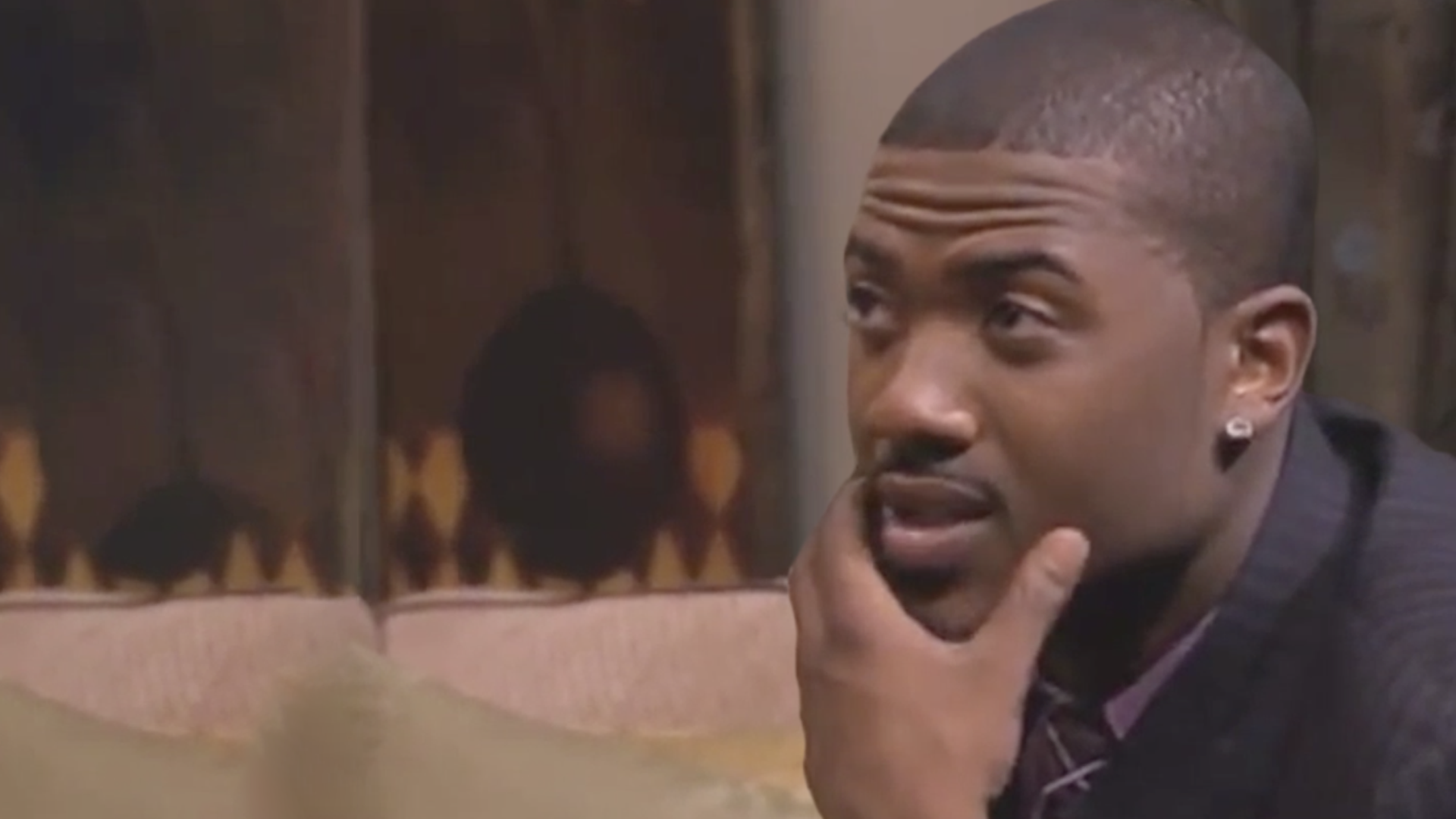 For The Love Of Ray J