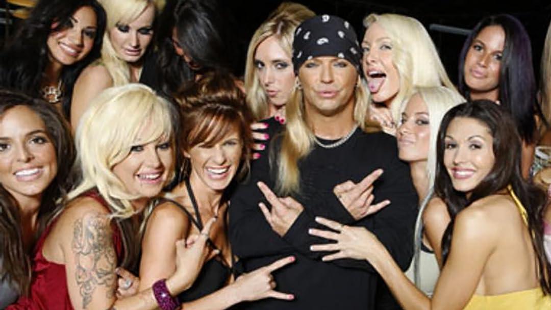 Rock of Love on Amazon Prime Video UK
