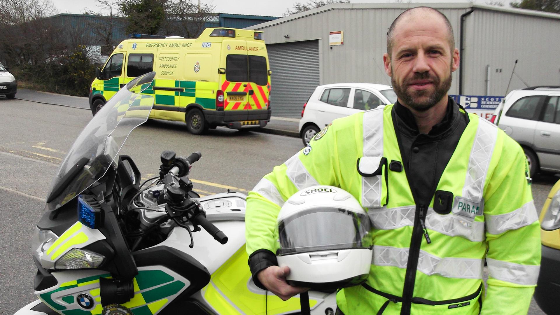 Emergency Bikers on Amazon Prime Video UK