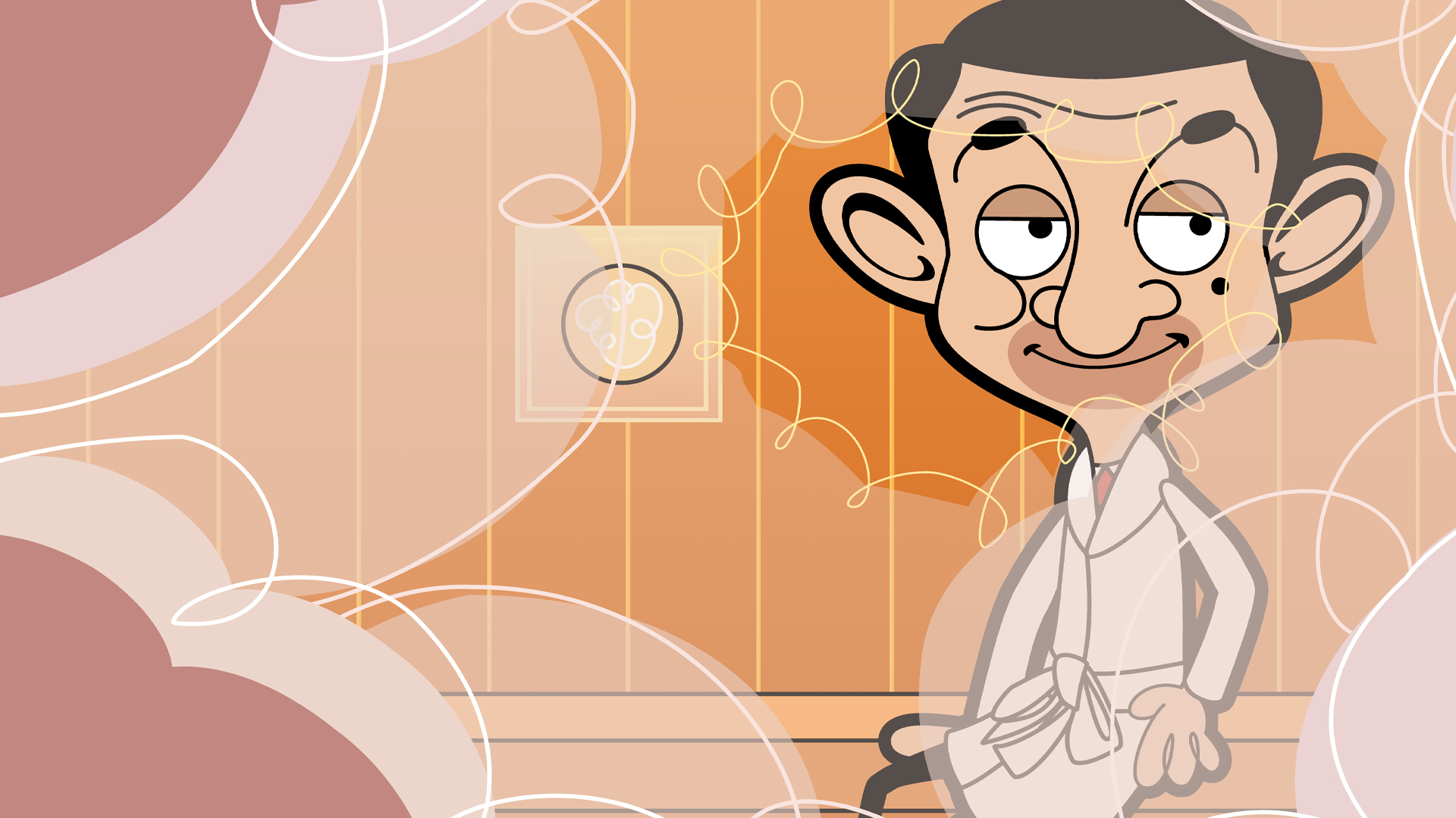 Mr. Bean: The Animated Series on Amazon Prime Video UK