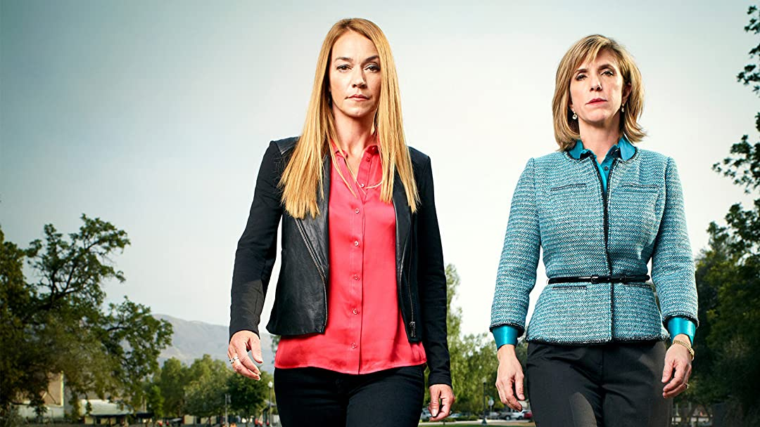 Cold Justice on Amazon Prime Video UK