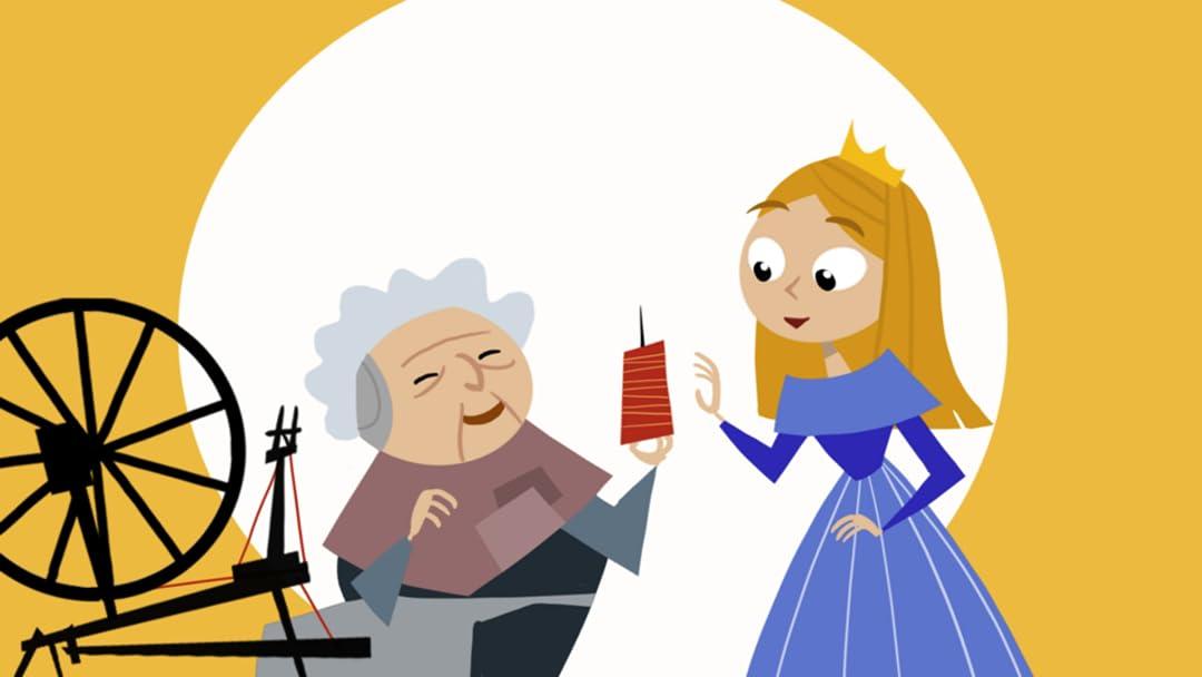 Classic Tales on Amazon Prime Video UK