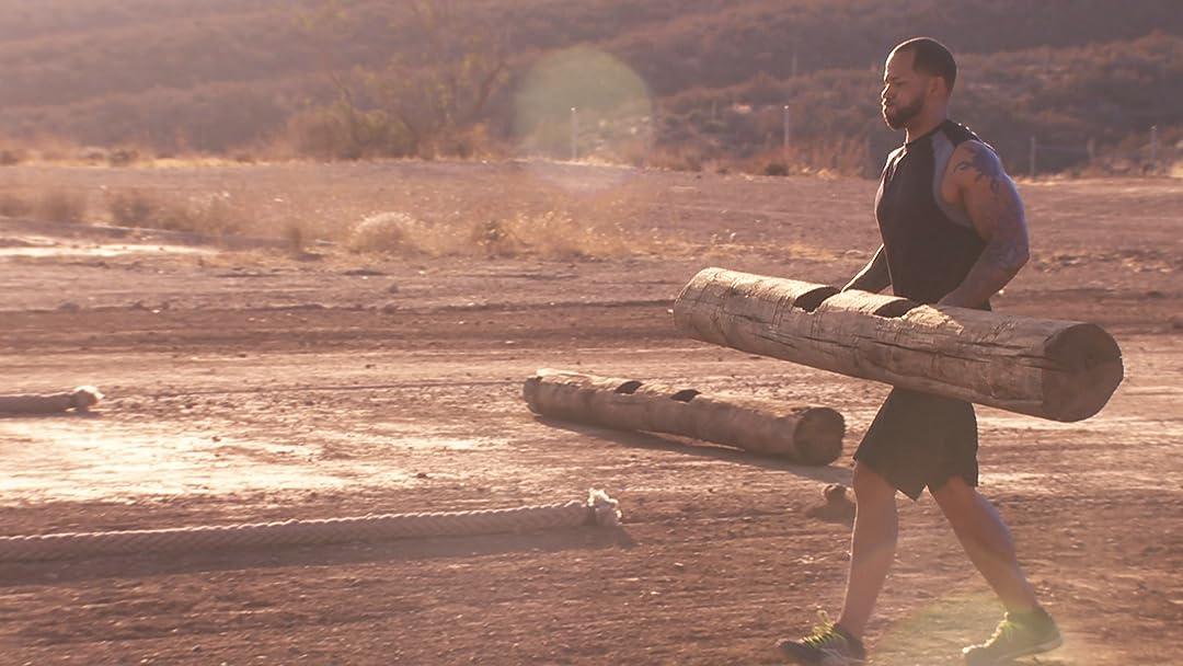 Steve Austin's Broken Skull Ranch Challenge