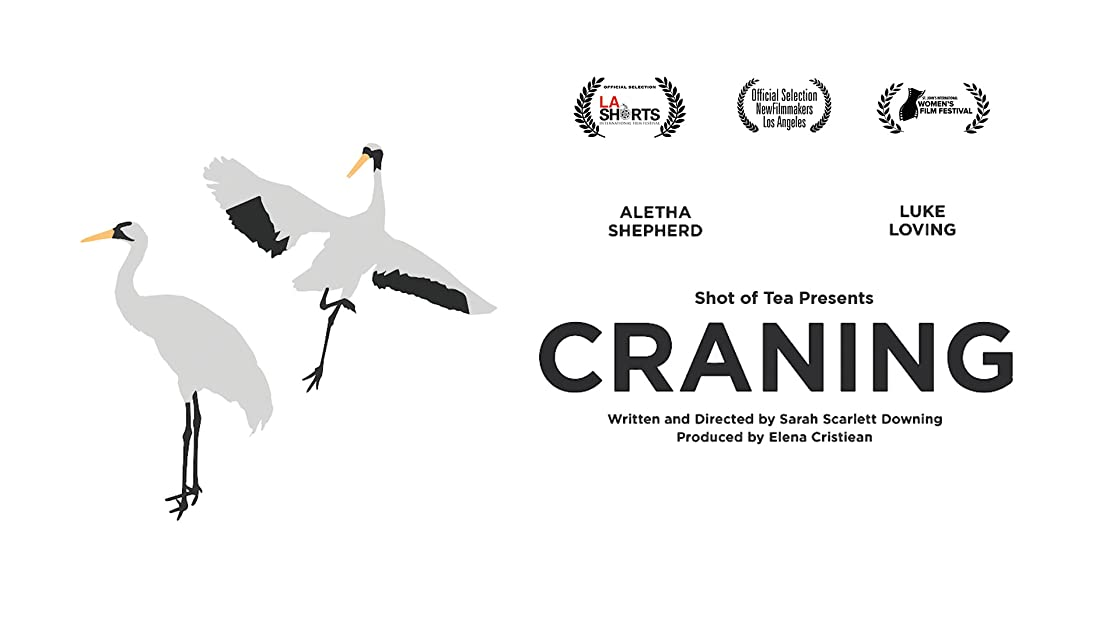 Craning on Amazon Prime Instant Video UK