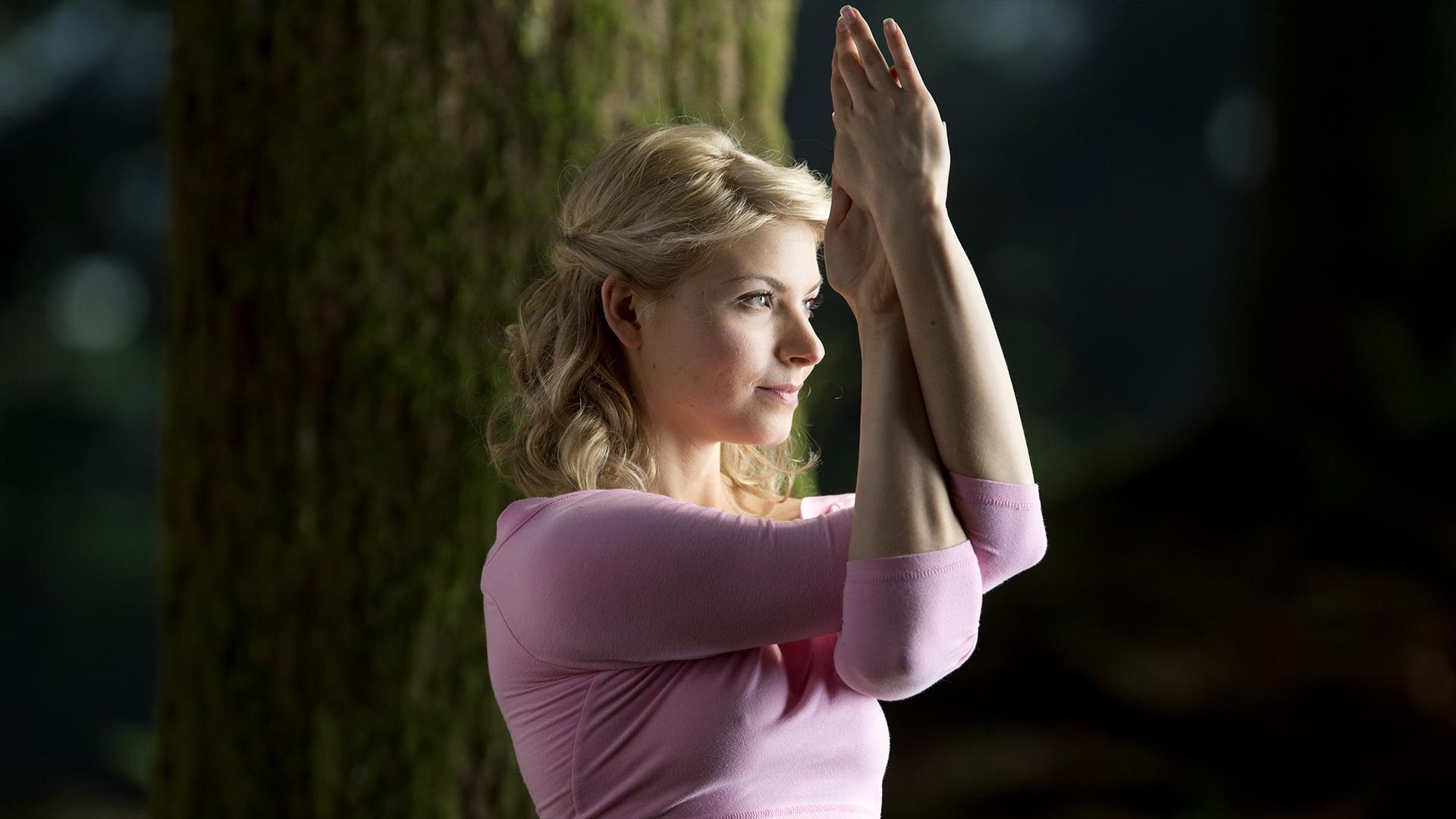 Namaste Yoga - Season 2