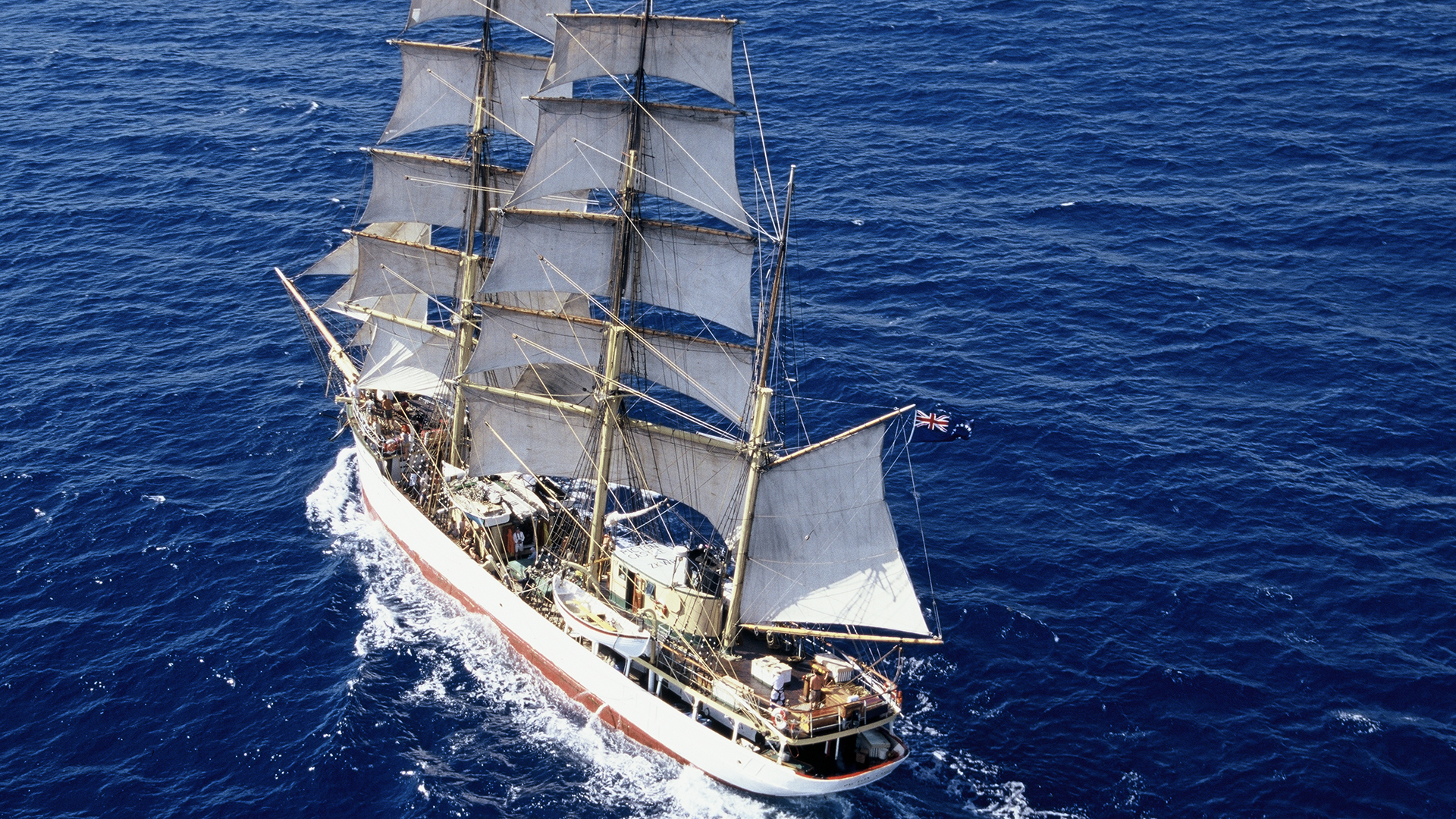 tall ship chronicles on Amazon Prime Video UK