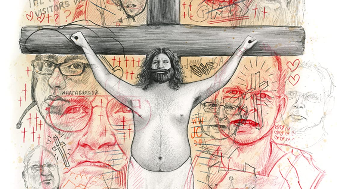 Jesus Town