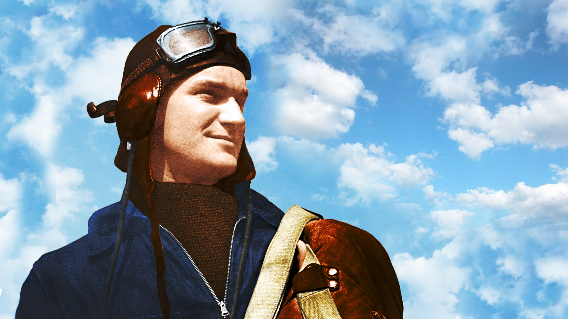 Spitfire Paddy on Amazon Prime Video UK