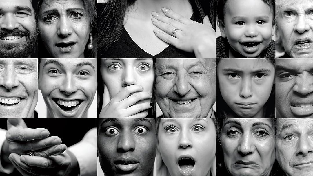 Body Language Decoded on Amazon Prime Video UK