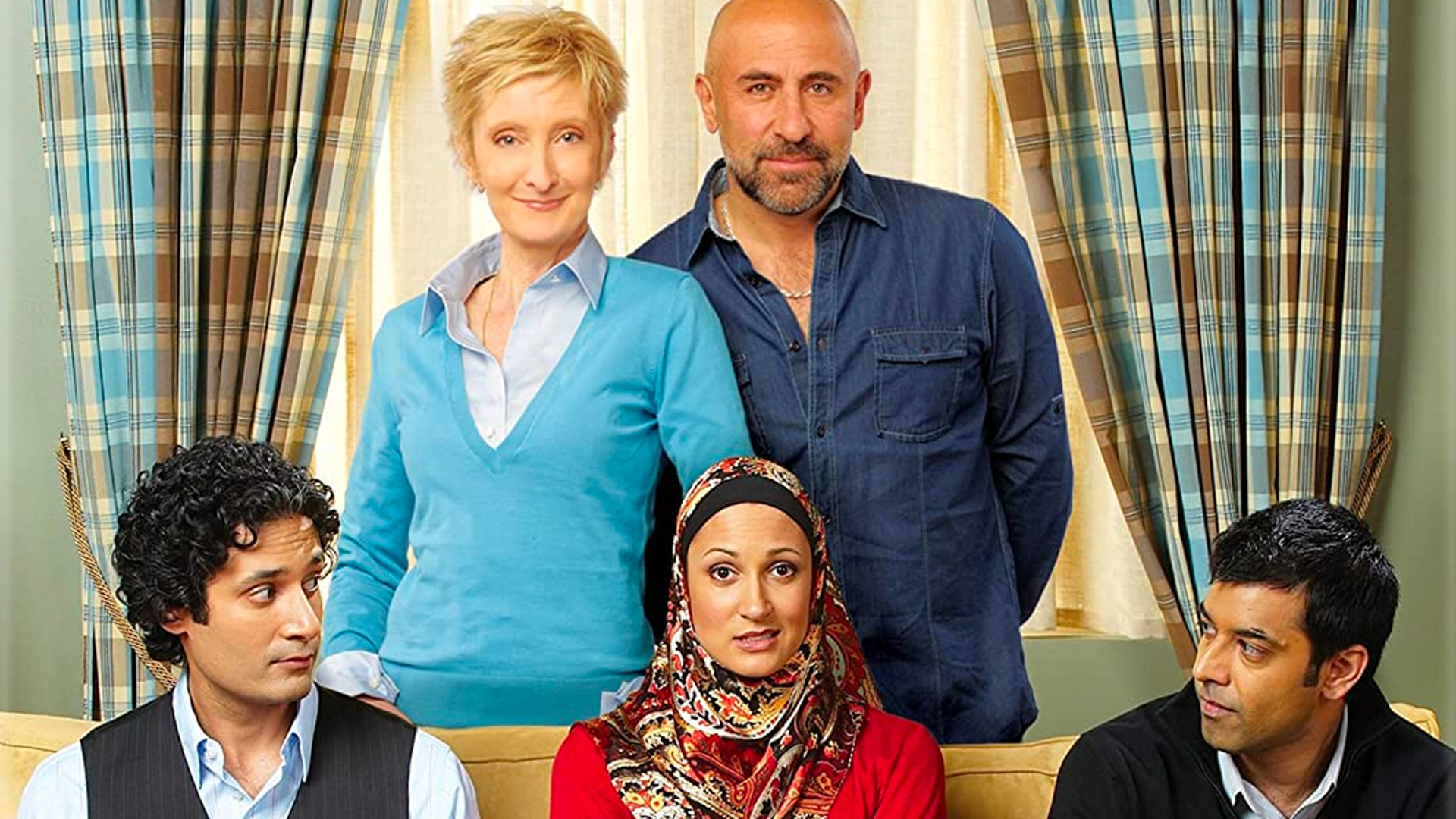 Little Mosque on the Prairie on Amazon Prime Video UK