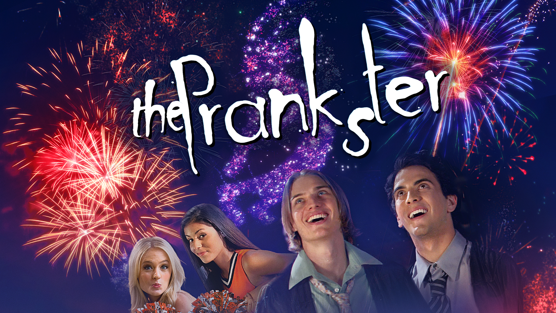 The Prankster on Amazon Prime Video UK