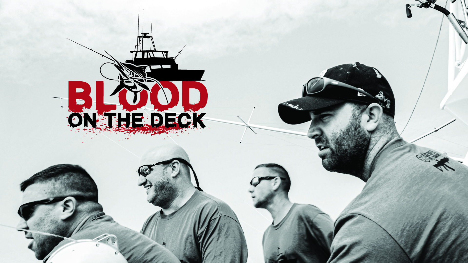 Blood on the Deck - Season 1