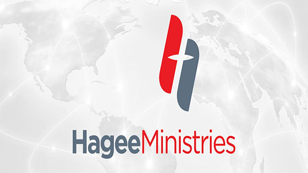 Hagee Ministries - Season 1