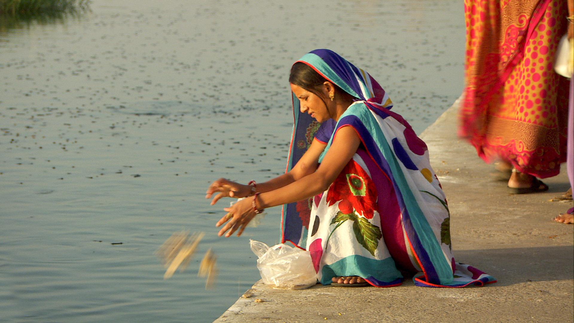 India Awakes on Amazon Prime Video UK