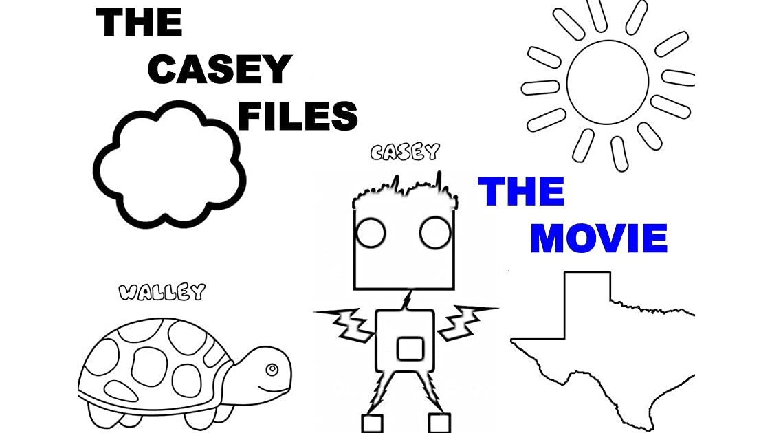 The Casey Files the Movie
