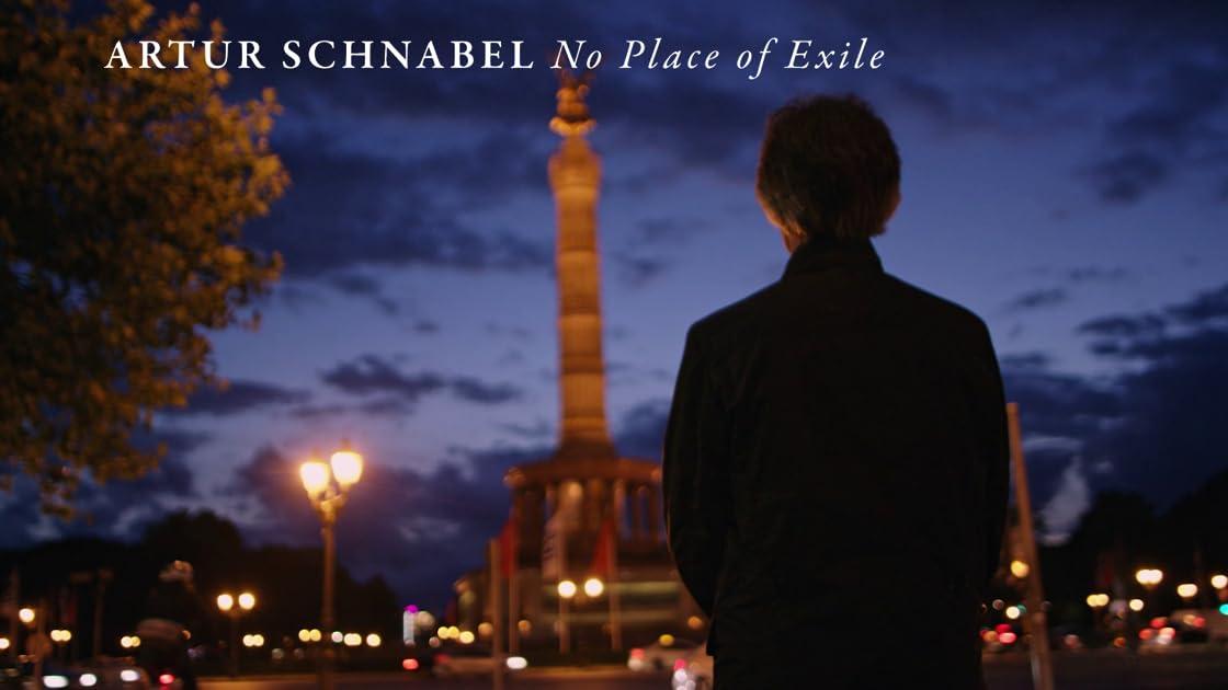 Artur Schnabel: No Place of Exile on Amazon Prime Video UK
