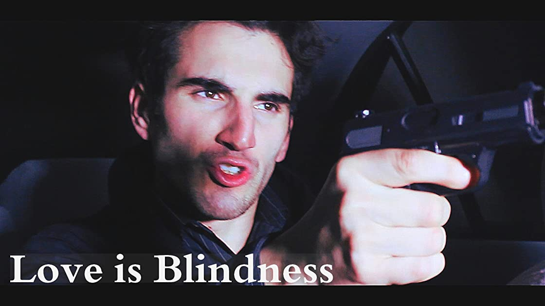 Love is blindness on Amazon Prime Instant Video UK