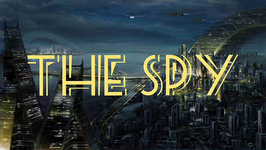 The Spy on Amazon Prime Video UK