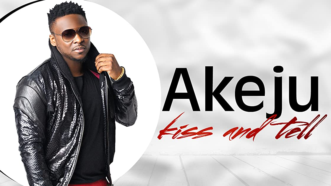 Akeju - Kiss and Tell