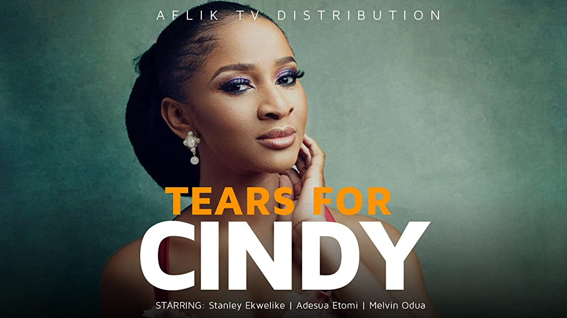 Tears for cindy on Amazon Prime Instant Video UK