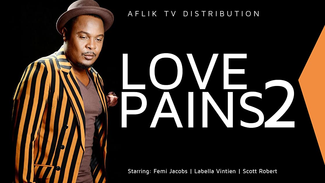 Love pains 2 on Amazon Prime Instant Video UK