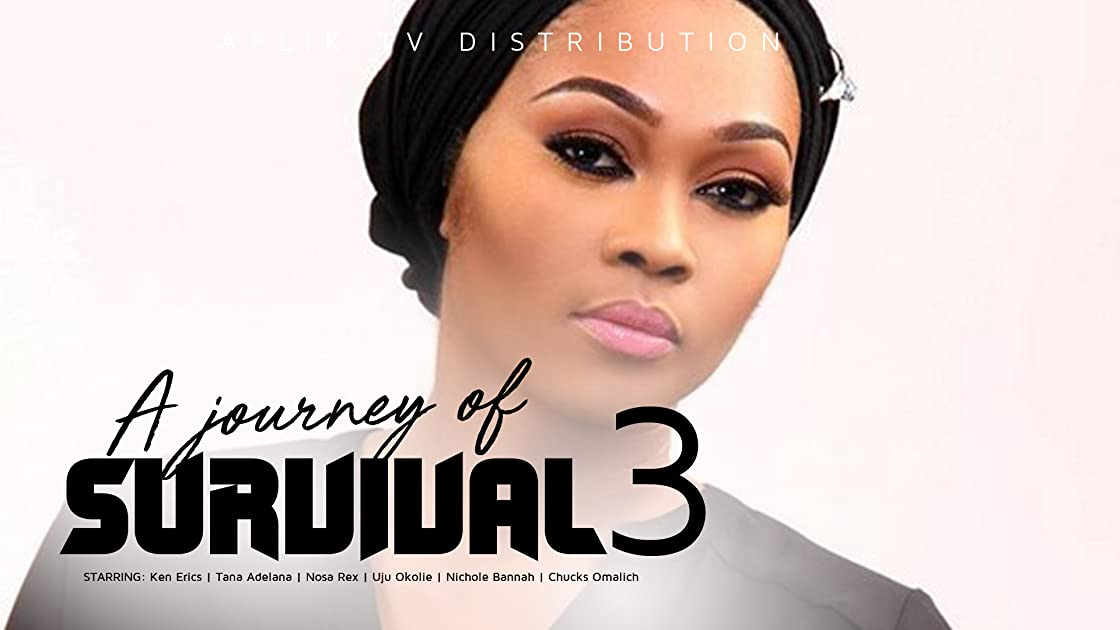 The journey of survival 3 on Amazon Prime Instant Video UK