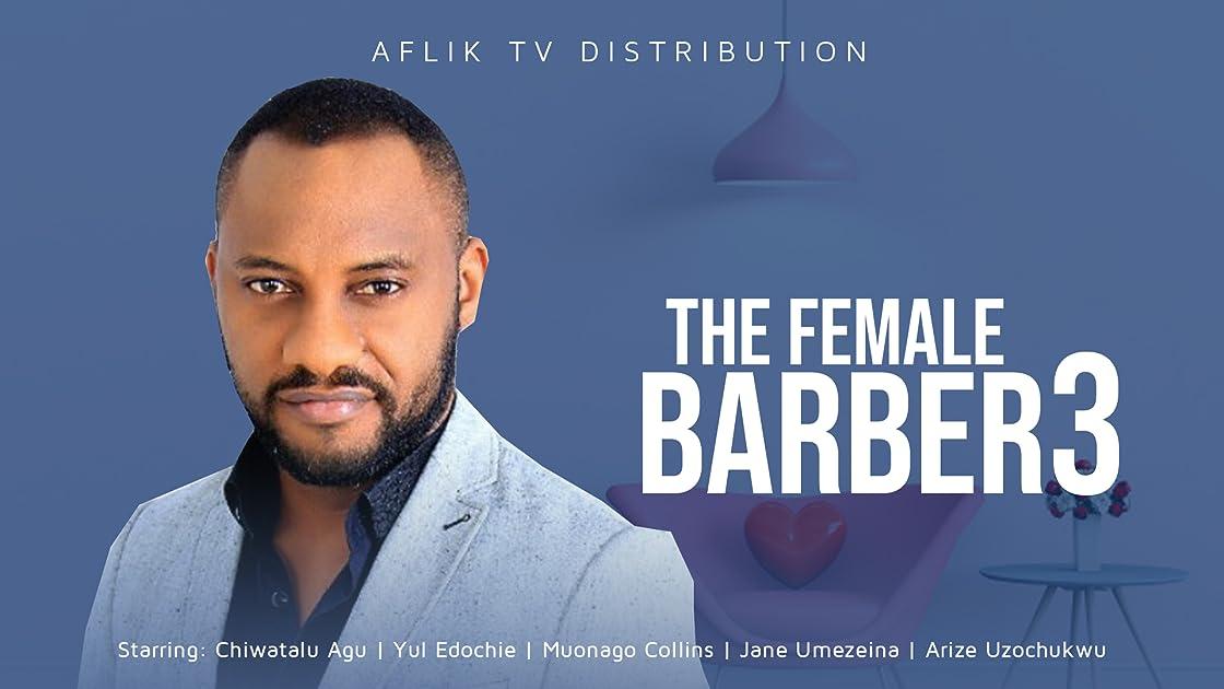 The female Barber 3