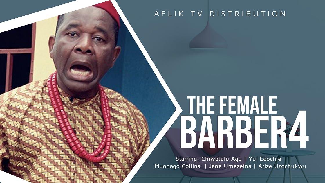 The female Barber 4