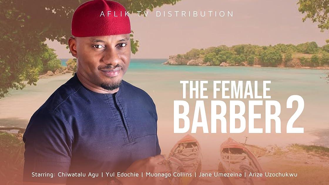 The Female Barber 2