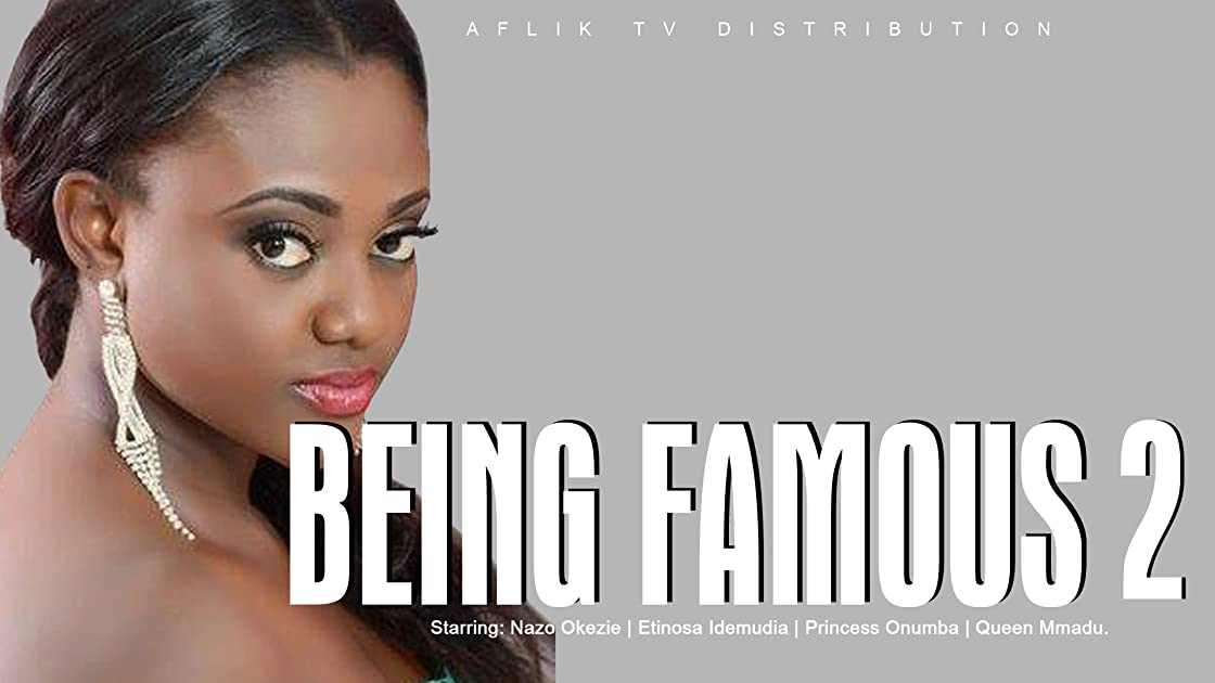 Being Famous 2