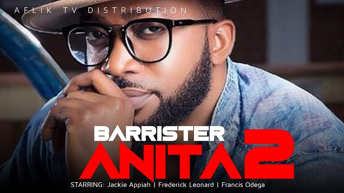 Barrister Anita 2