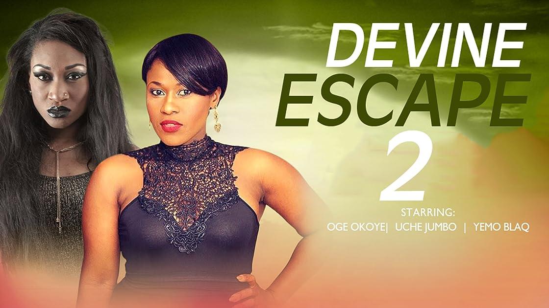 Devine escape 2 on Amazon Prime Instant Video UK