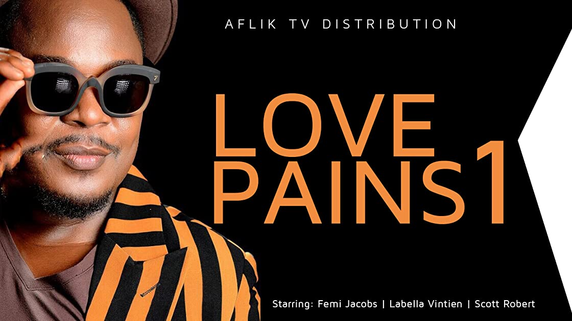 Love Pains 1 on Amazon Prime Instant Video UK
