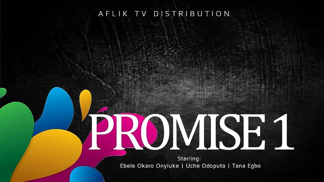 Promise 1 on Amazon Prime Video UK