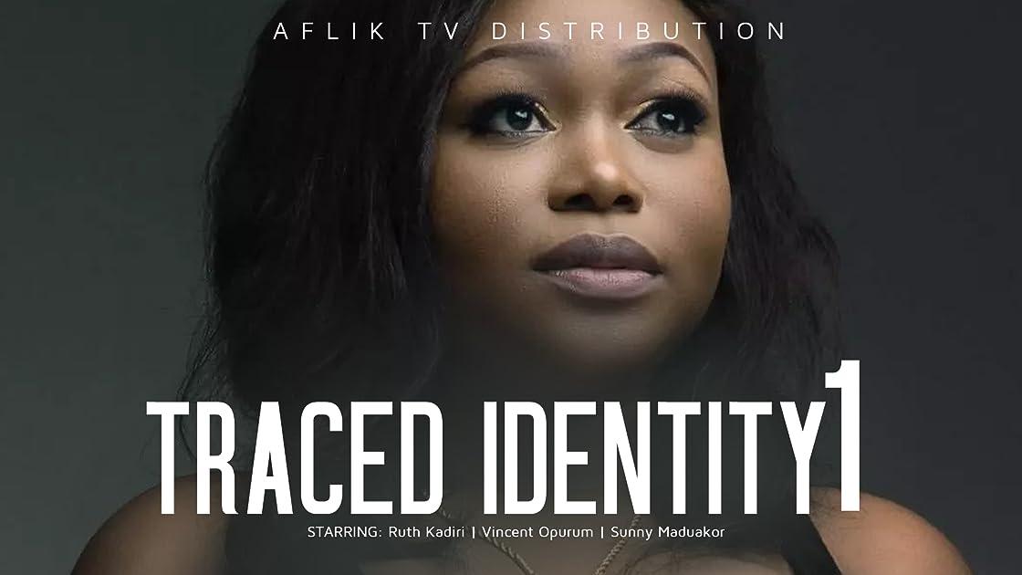 Traced Identity 1 on Amazon Prime Instant Video UK