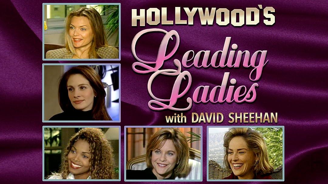 Hollywood's Leading Ladies on Amazon Prime Video UK