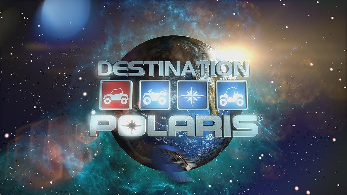 Destination Polaris - Season 3