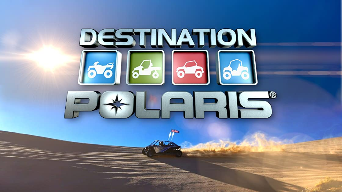 Destination Polaris - Season 1