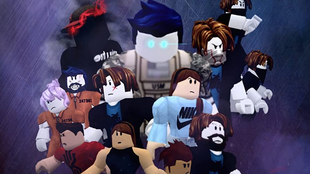 Watch The Last Guest A Roblox Action Movie Prime Video