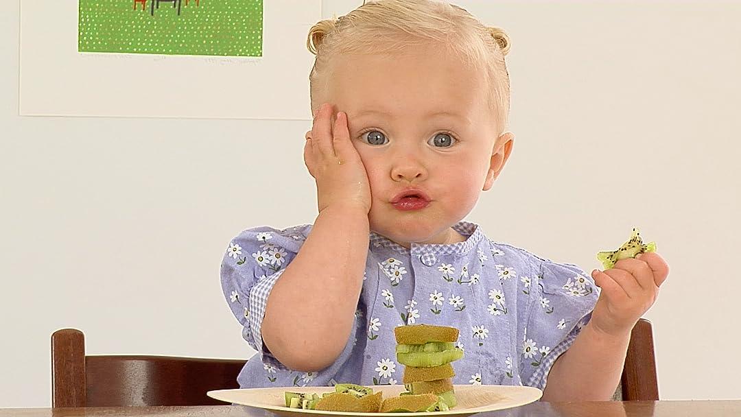 Copy-Kids: Eat Fruits & Vegetables - Season 2