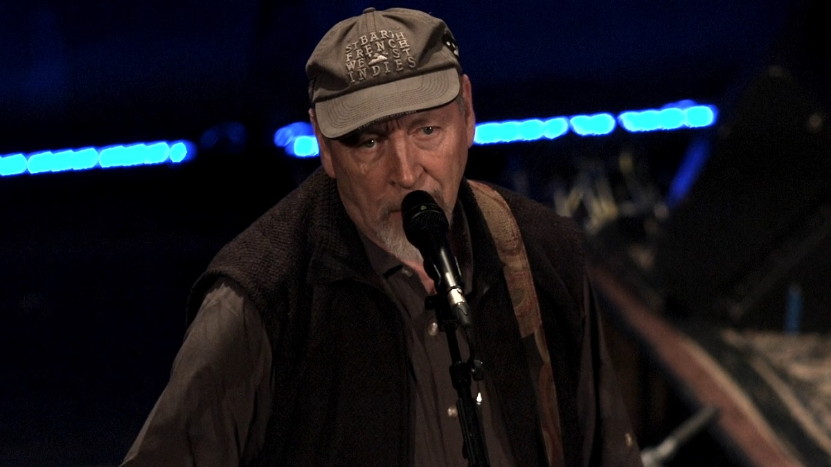 A Winding Road, A Ramble With Richard Thompson