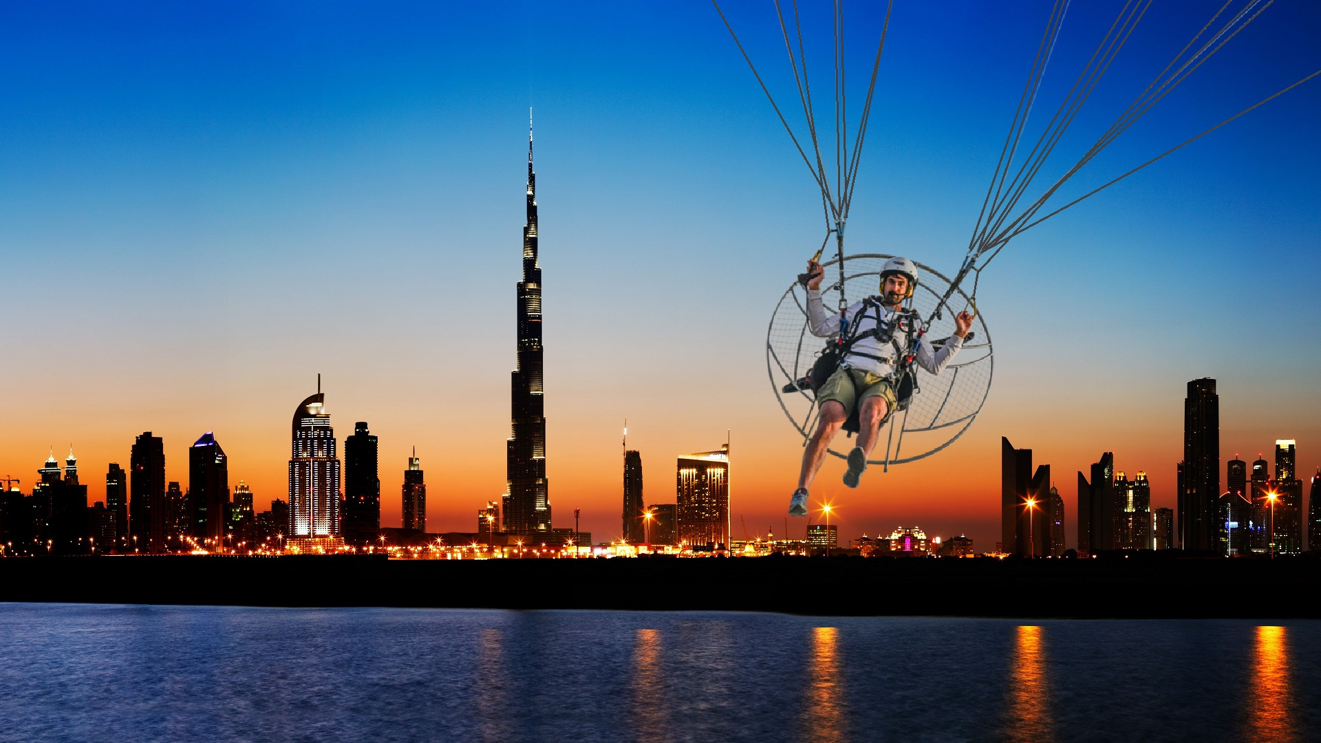 Guy in Dubai - Season 1