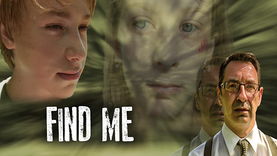 Find Me - The Series on Amazon Prime Video UK