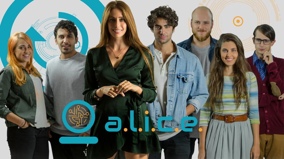 A.L.I.C.E.