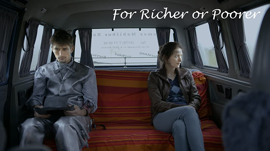 For Richer or Poorer on Amazon Prime Video UK