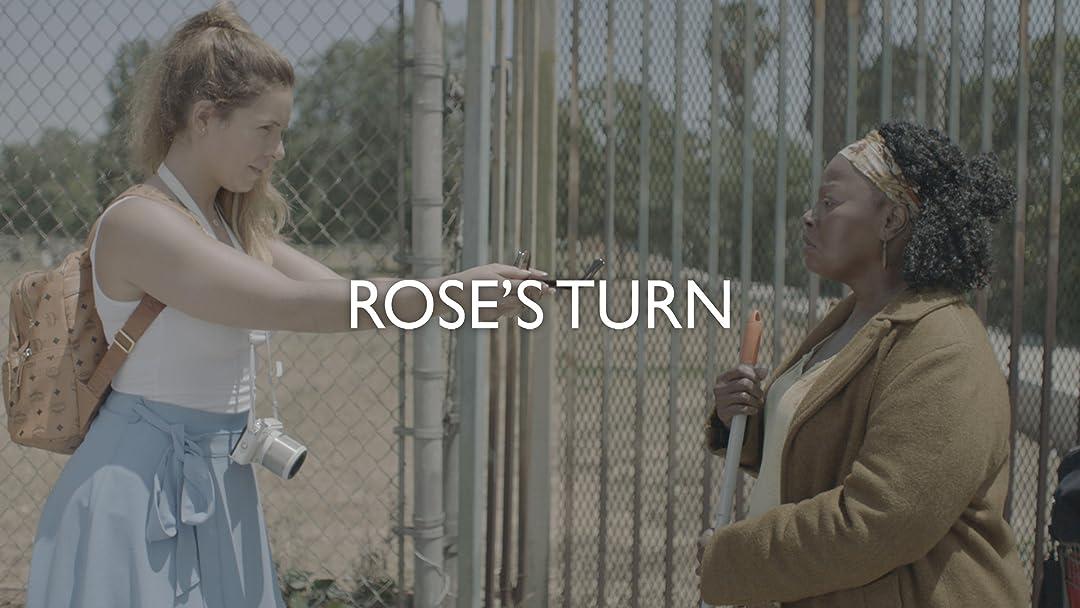 Rose's Turn on Amazon Prime Video UK